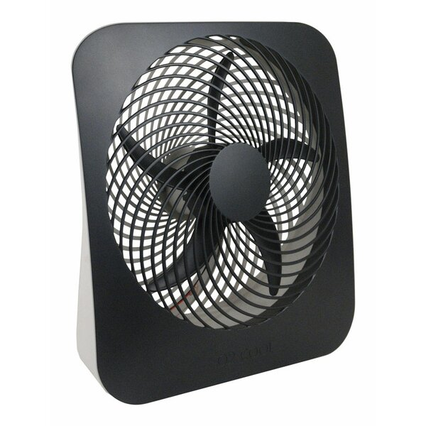 10 Floor Fan by O2Cool