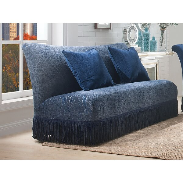 Reyes Loveseat by Everly Quinn