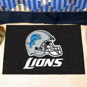 NFL - Detroit Lions Ulti-Mat by FANMATS