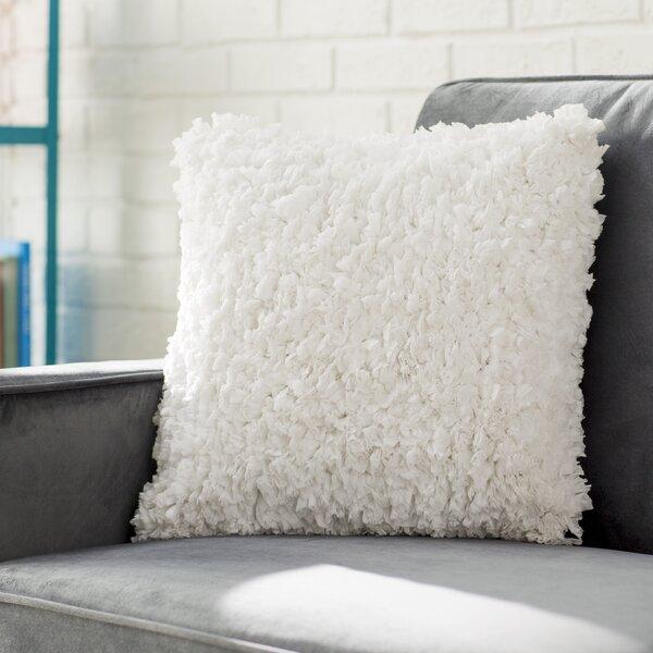 Bresnahan Throw Pillow by Mercury Row| @ $49.00