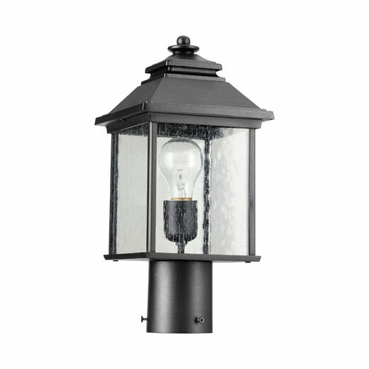 Hampstead Outdoor 1-Light Lantern Head by Three Posts
