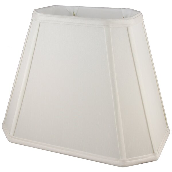 12 Faux Silk Empire Lamp Shade by American Heritage Lampshades