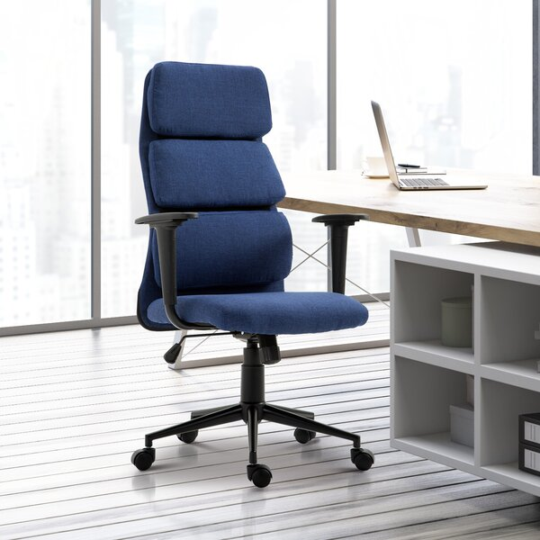Dexter Ergonomic Office Chair by Ebern Designs