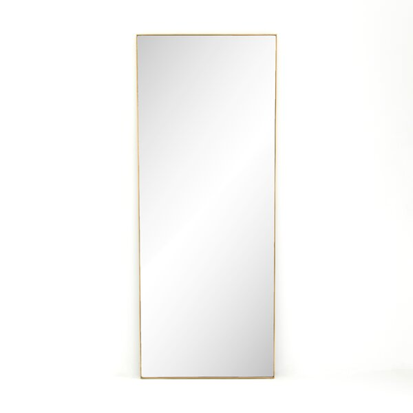 Raquel Floor Full Length Mirror by Corrigan Studio