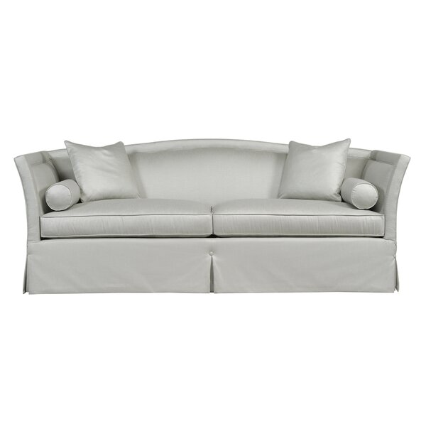 Domenique Sofa by Duralee Furniture