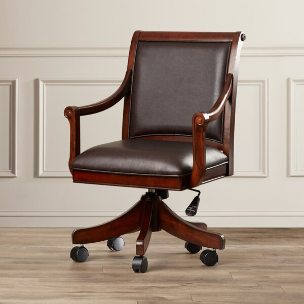 Shiloh Upholstered Dining Chair by Darby Home Co