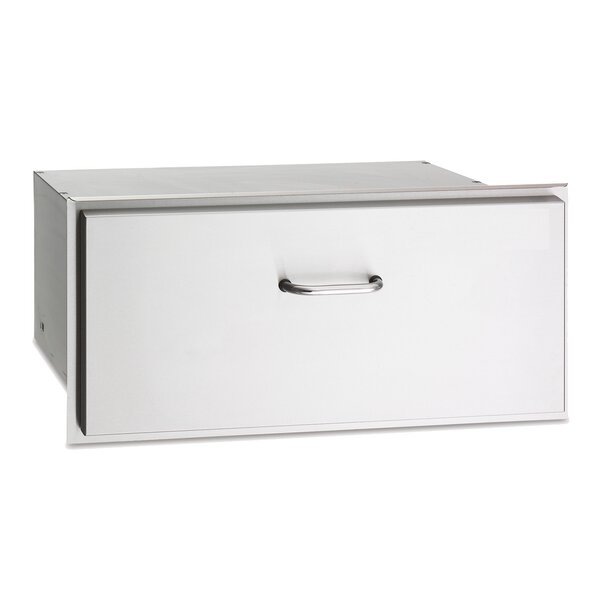 Storage Drawer by American Outdoor Grill