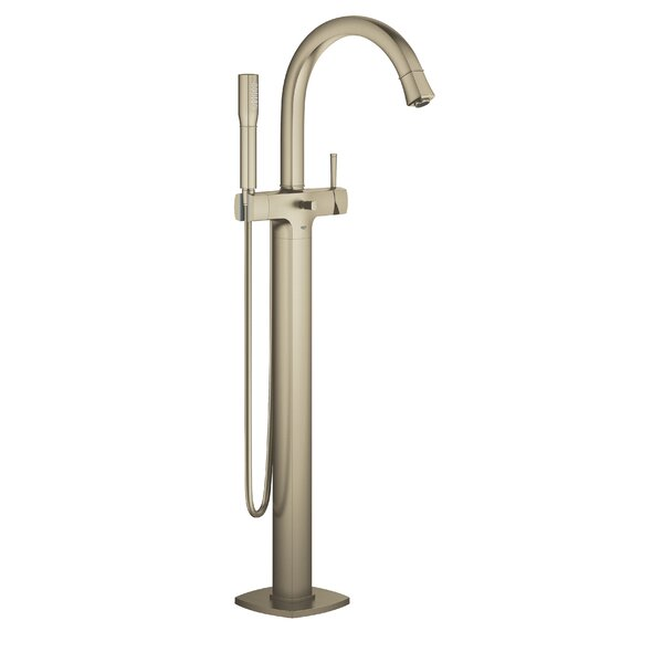 Geneva Diverter Trim Tub Only Faucet by GROHE GROHE