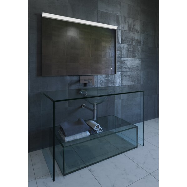Saga Bathroom / Vanity mirror by Nezza
