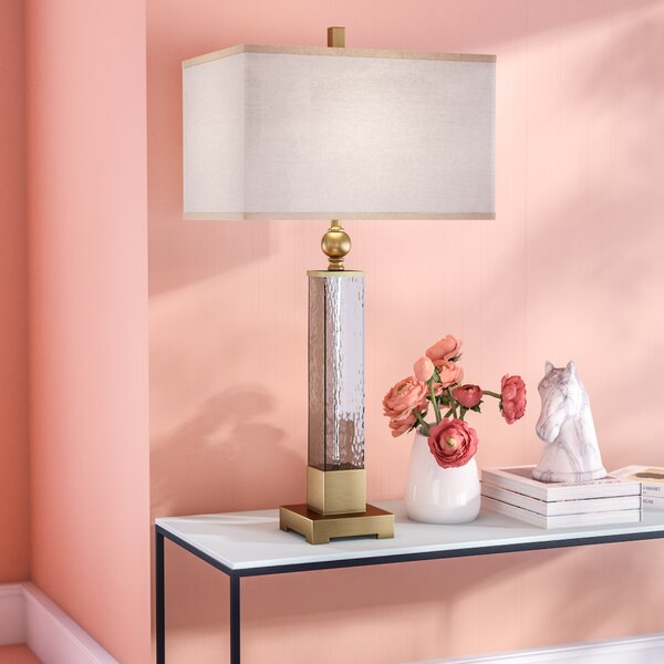 Sunstone 33 Buffet Lamp by Mercer41