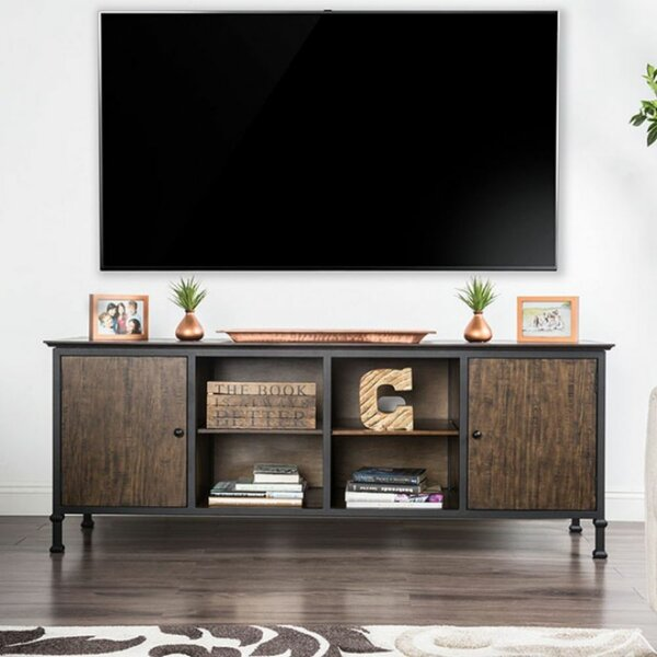 Cha TV Stand For TVs Up To 80