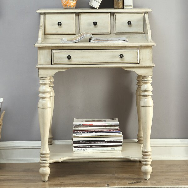 Pardo Secretary Desk by One Allium Way