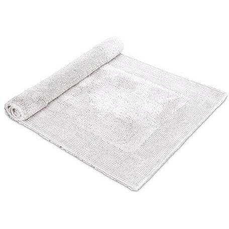 Rosenzweig Double Face Absorbent Cotton Bath Rug by Winston Porter