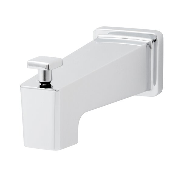 Kubos Diverter Tub Spout by Speakman