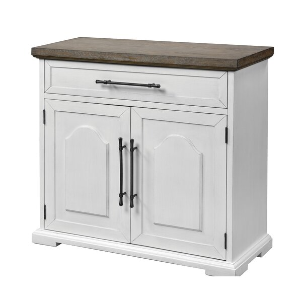 Park Avenue 2 Door Accent Cabinet by Gracie Oaks Gracie Oaks