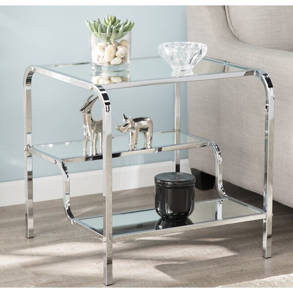 Hallee End Table By Latitude Run