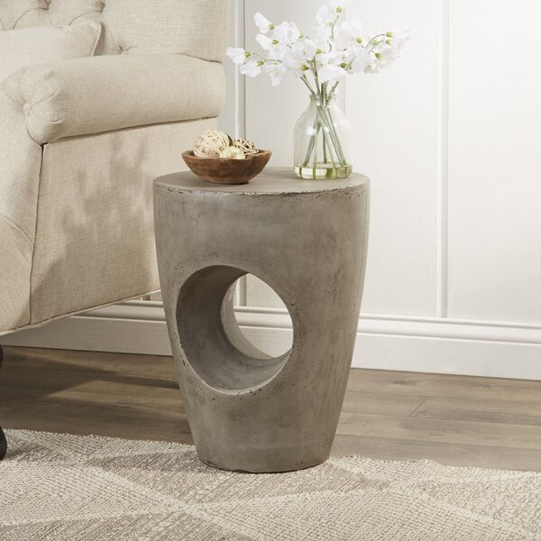 Cimarron End Table By Trent Austin Design