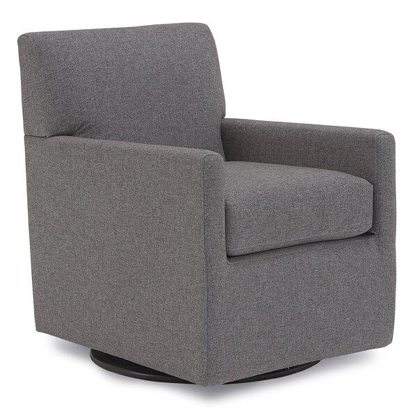 Carmine Swivel Armchair by Palliser Furniture Palliser Furniture