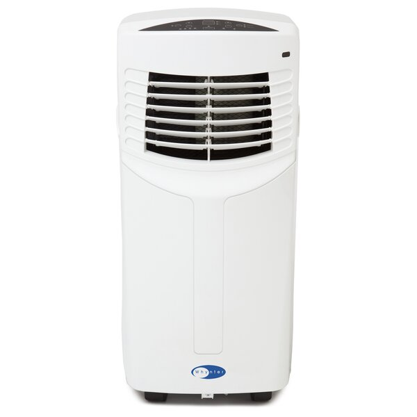 8,000 BTU Portable Air Conditioner with Remote by Whynter