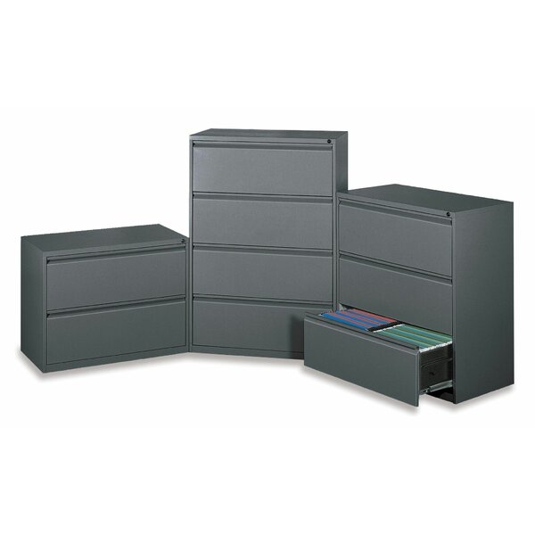 2-Drawer  File by Storlie