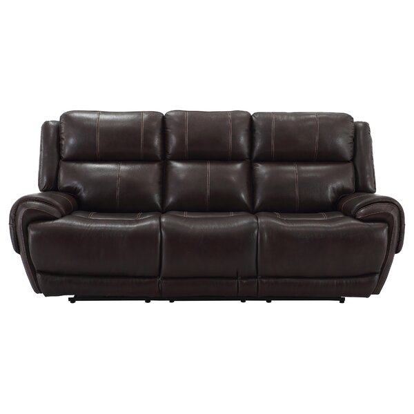 Review Raoul Reclining 89.5