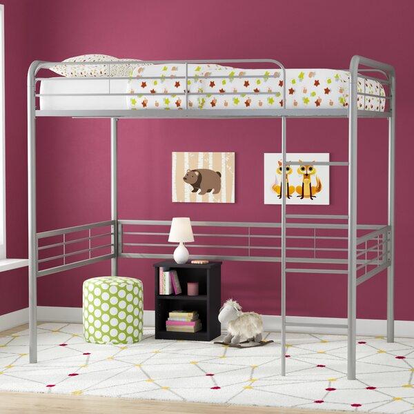 Maximillian Full Size Loft Bed By Viv Rae.