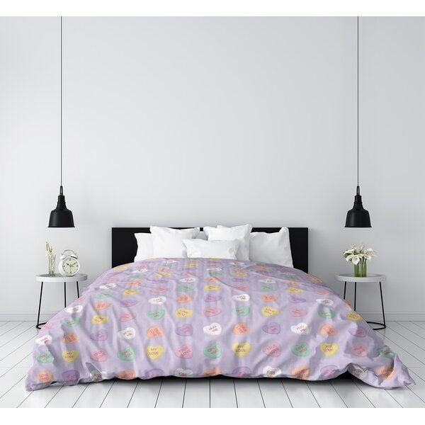 Candy Single Duvet Cover