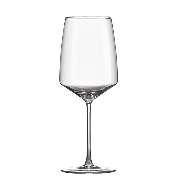 Vista Lead Free Crystal 18 oz. Champagne Glass (Set of 6) by RONA