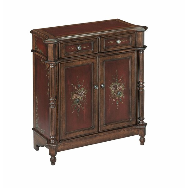 Crossman 2 Door Accent Cabinet by Astoria Grand Astoria Grand