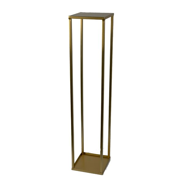 Jorma Square Nesting Plant Stand By Everly Quinn