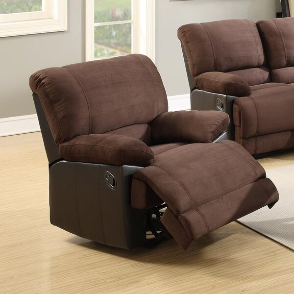 Fraenzel Manual Recliner [Red Barrel Studio]