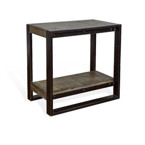 Everly End Table by Trent Austin Design