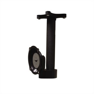 Single LCD Ceiling Mount by Chief Manufacturing