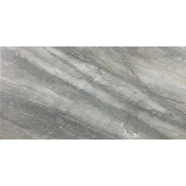 Enrichment 6 x 36 Porcelain Field Tile in Cameleon by Parvatile