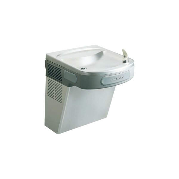 Water Cooler in Stainless Steel - ADA Compliant by