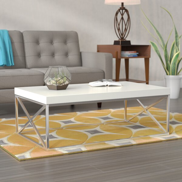 Frannie Coffee Table By Zipcode Design