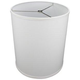 Tall drum lamp shade wayfair save aloadofball Gallery