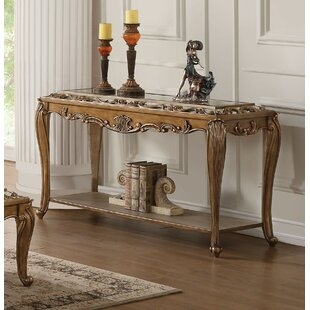Mapleville Console Table