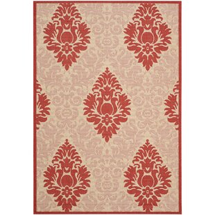 Savings Short Simple Outdoor Rug By Winston Porter
