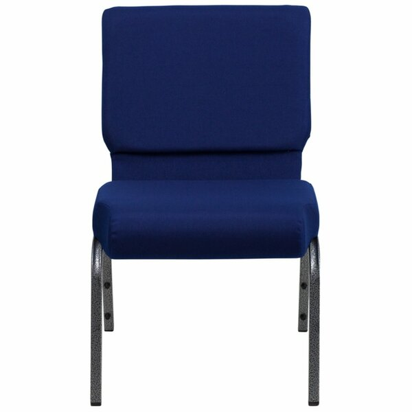 Taylor Stacking Church Guest Chair by Ebern Designs