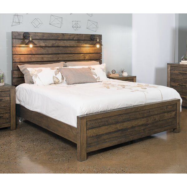 Tripp Standard Bed by Gracie Oaks