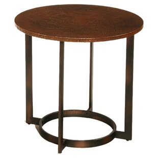 Jamarion End Table by 17 Stories