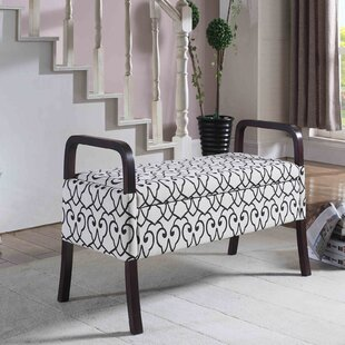 Richard Upholstered Storage Bench