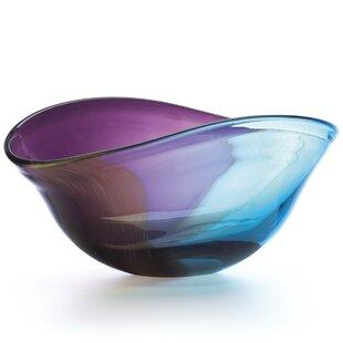 Purple Decorative Bowls
