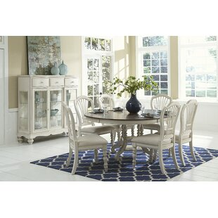 Gallego 7 Piece Dining Set