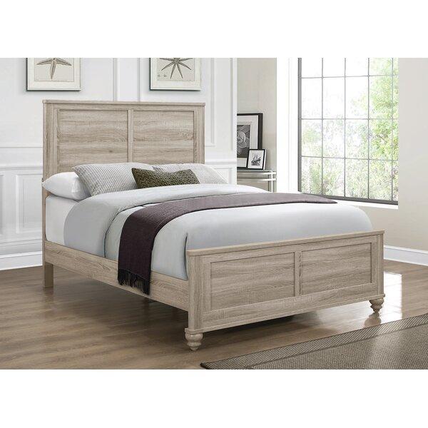 Jude Standard Bed by Gracie Oaks