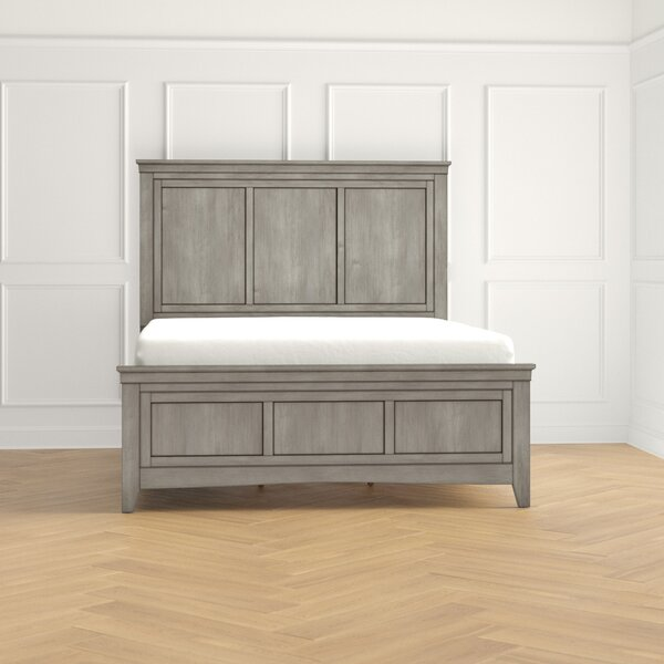 Chehalis Platform Bed by Darby Home Co