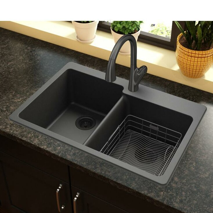 ... Kitchen Sink Quartz On Esi Denver Sinks, Quartz Kitchen Tops, Karran  Quartz Sinks, ...