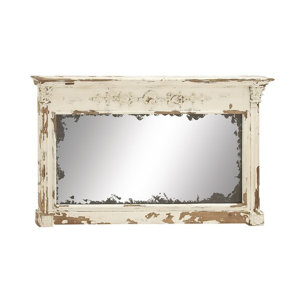 Cottage Accent Mirror by Cole & Grey
