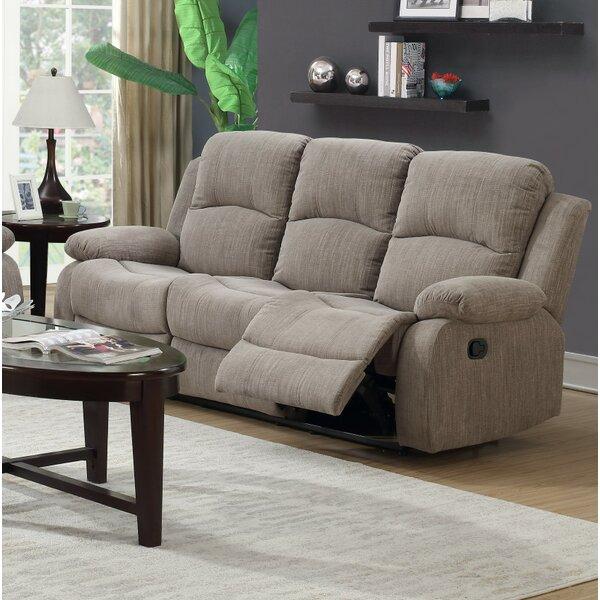 Discount Berrios Reclining Sofa Surprise! 60% Off